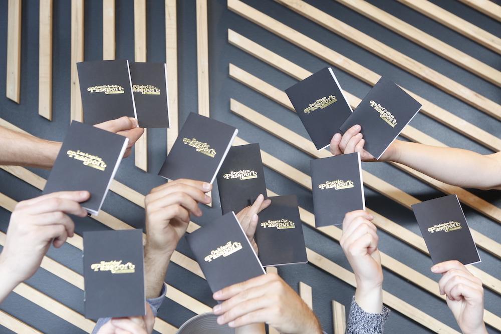 Denver Passport Program Ratio