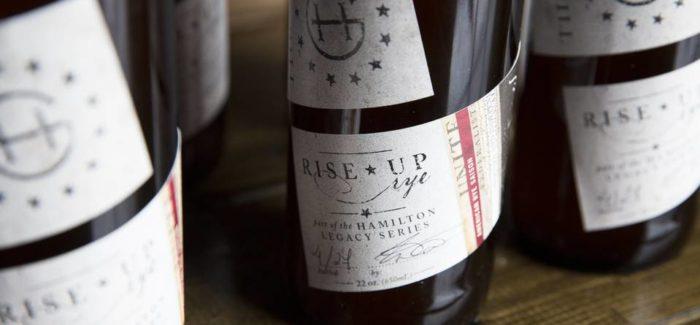 """Hamilton"" Beer & ""Hamilton"" Trivia with Gun Hill Brewing's Dave Lopez"