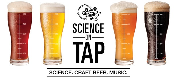 Event Preview | Science on Tap