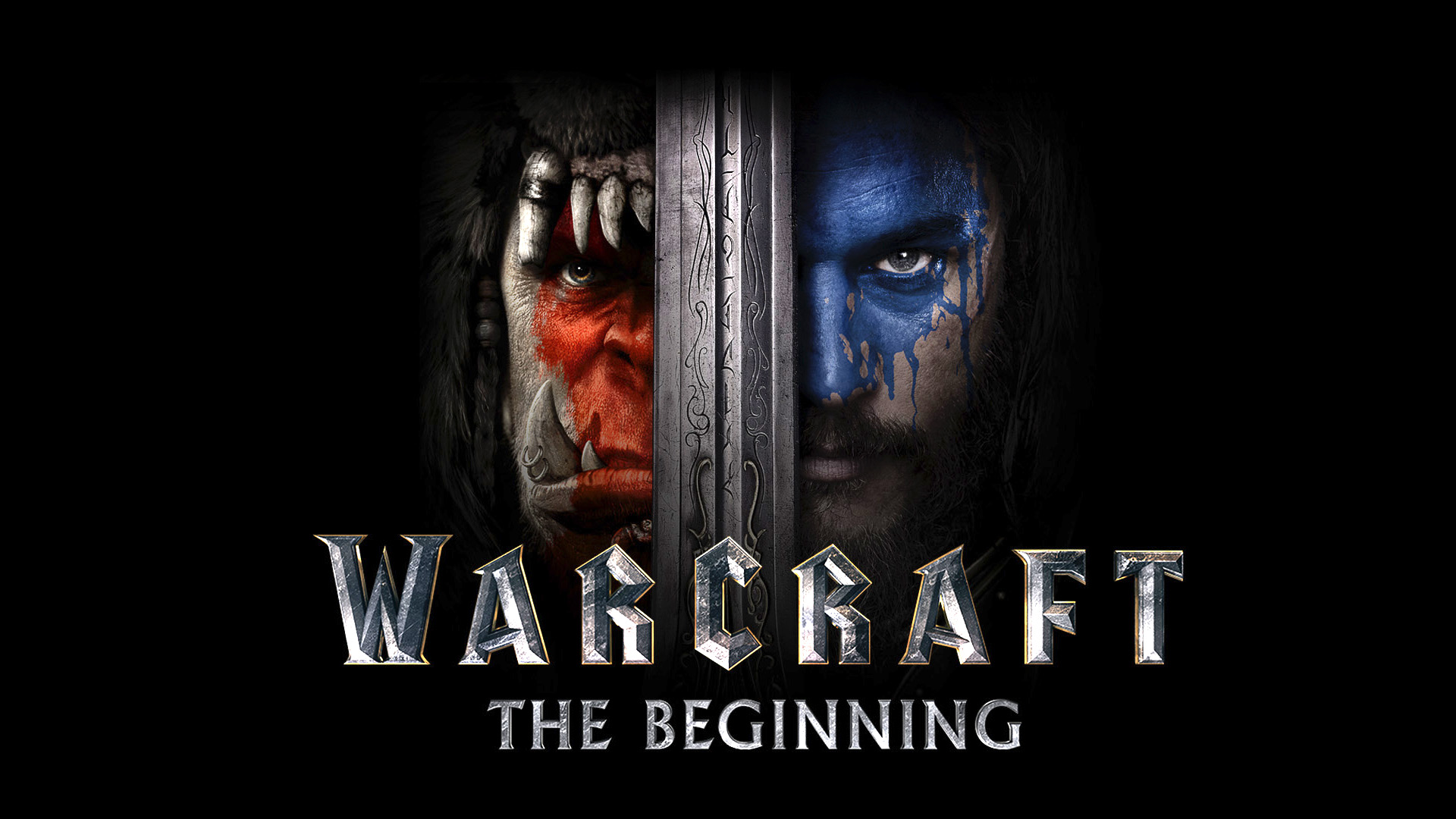 WarcraftBegin