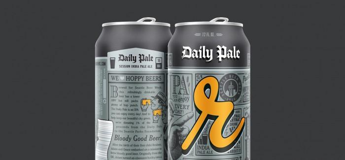 Reuben's Brews | Daily Pale