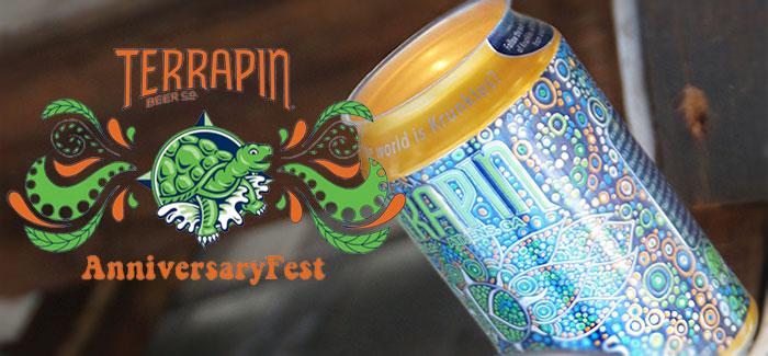 Terrapin 14th Anniversary Festival 2016
