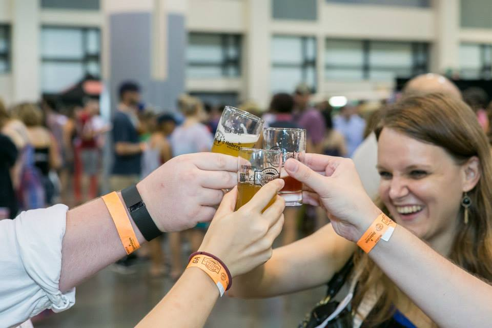 Photo Credit to Casey Jones & Savannah Craft Brew Fest
