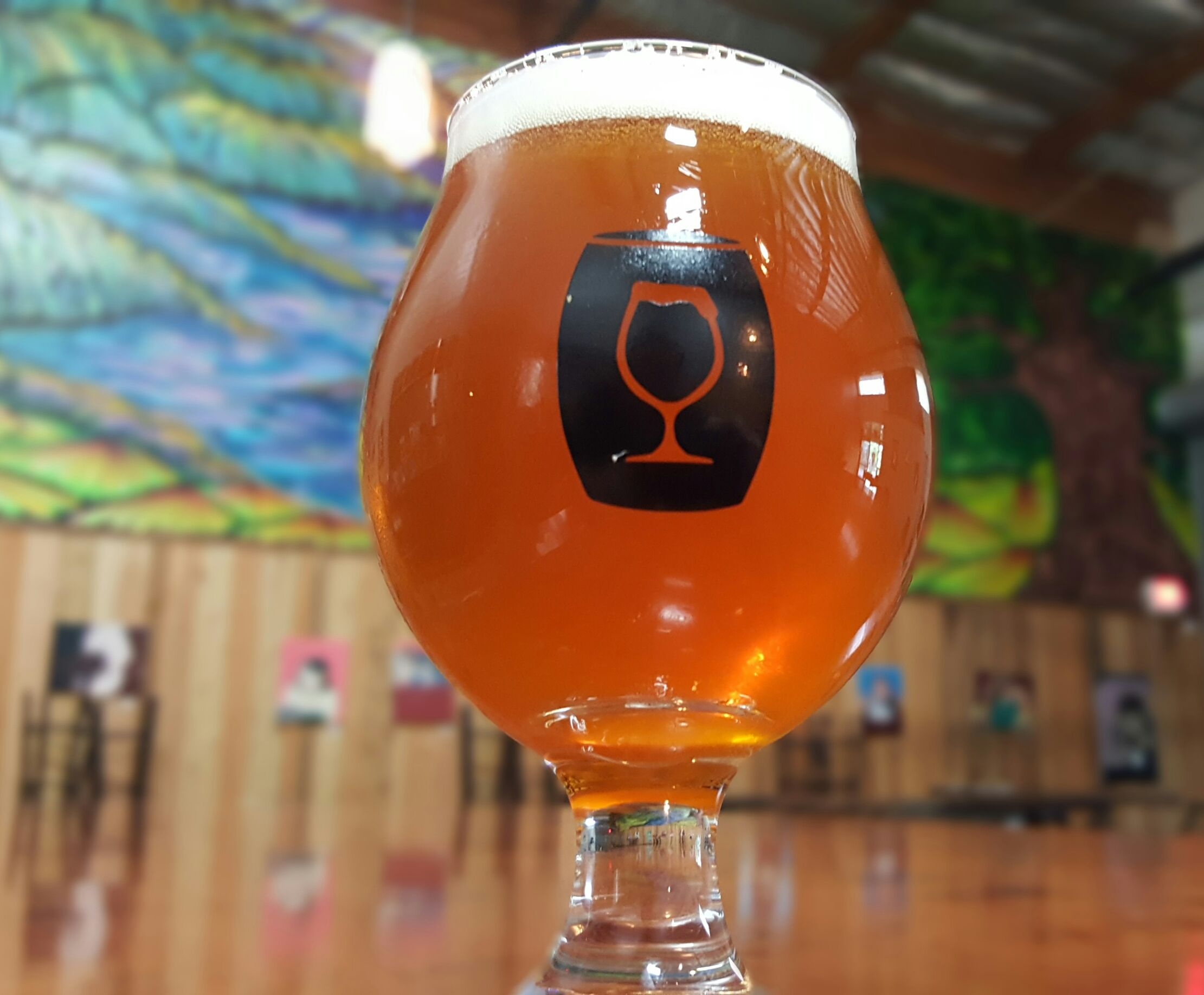 Cooperage Brewing Everybody's Talking Hoppy Session