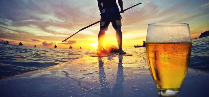 Ultimate 6er | Summer Sport and Beer Pairings