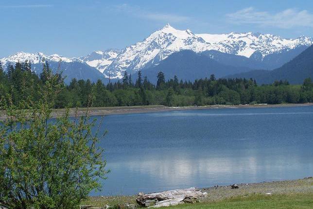 Baker Lake, Washington