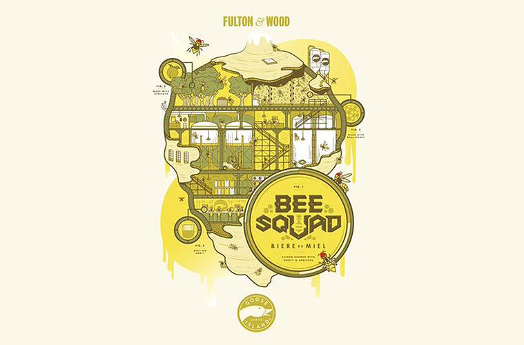 Bee Squad 1