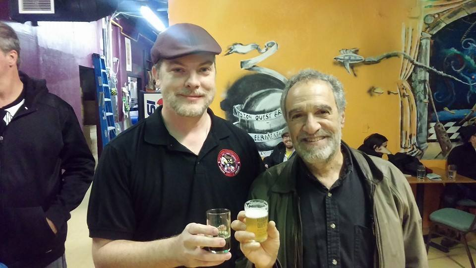 Stephen Adams Visited Every Brewery In Colorado