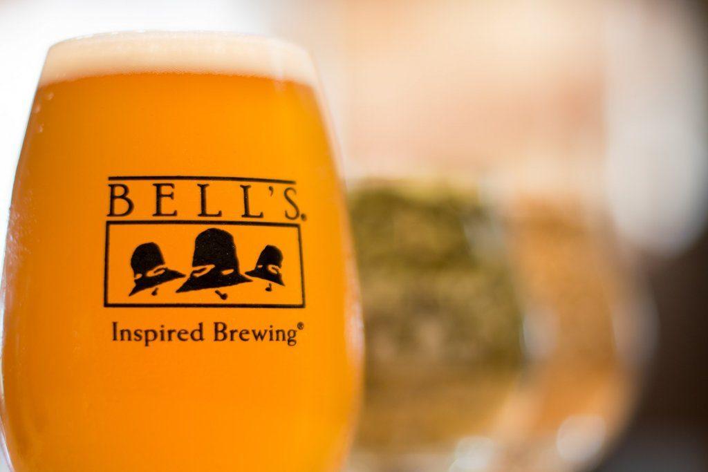 Bell's Beer Colorado