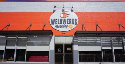 WeldWerks Brewing Greeley Colorado