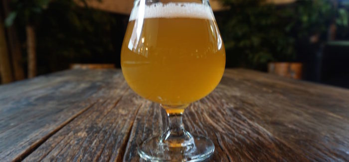 Boulder's Under the Sun Eatery Couples Great Beer & Cuisine