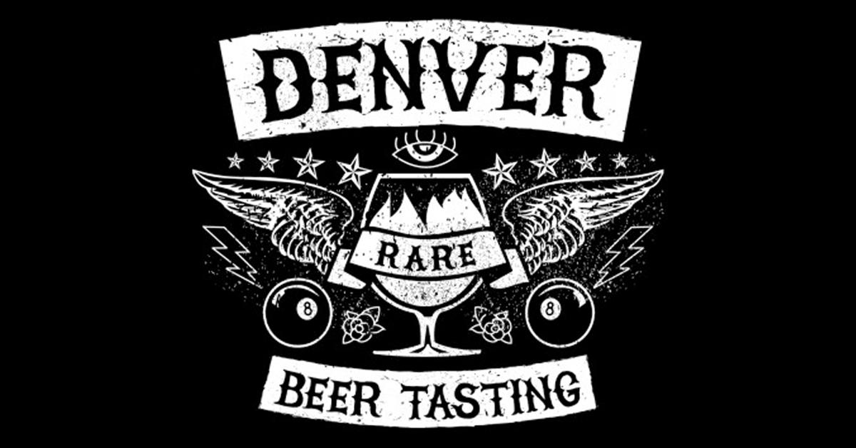 Denver Rare Beer