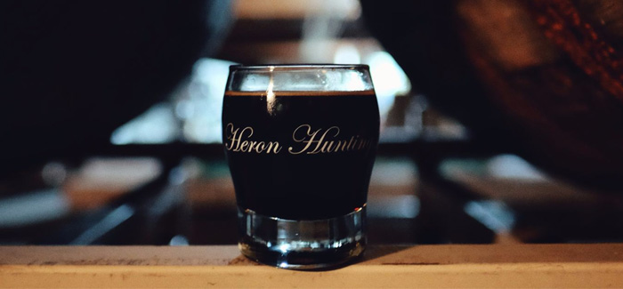 Event Recap | Fremont Brewing's Heron Hunting Club