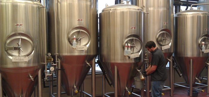 5 Things You Appreciate About Craft Breweries From Homebrewing