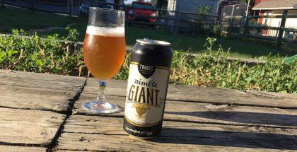 Nimble Giant