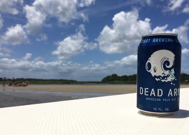 Dead Arm Coast Brewing Co., South Carolina