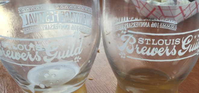 Event Recap | The 10th Annual St. Louis Brewers Heritage Festival