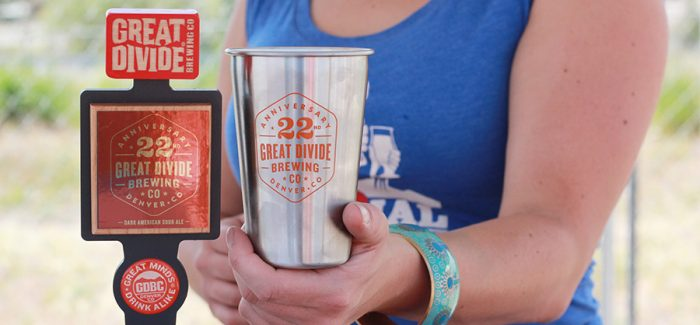 Event Recap | Great Divide 22nd Anniversary Party