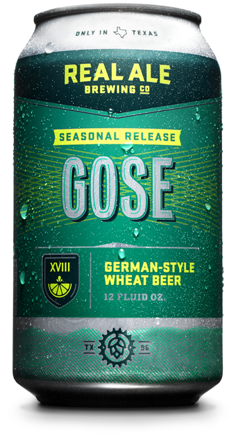 Real Ale Gose