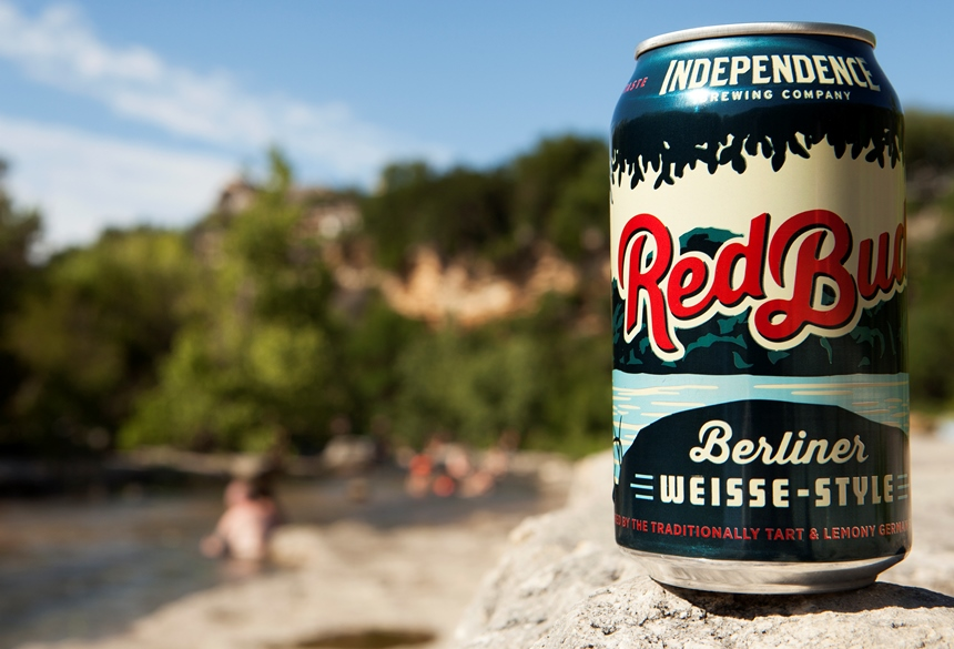Independence Brewing Co. | Redbud