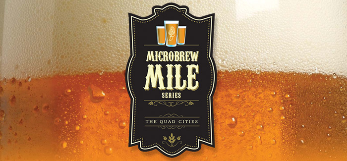 Event Preview | Microbrew Mile Makes Quad Cities Thirsty