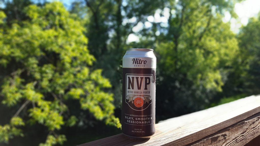 Breckenridge Brewery NVP