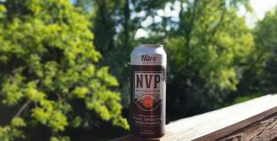 Breckenridge Brewery Summer - NVP