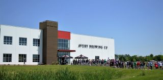 Avery Brewing 24th Anniversary Party Pour List Showcases Rarities