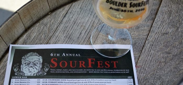 Event Recap | 2016 Avery Sour Fest