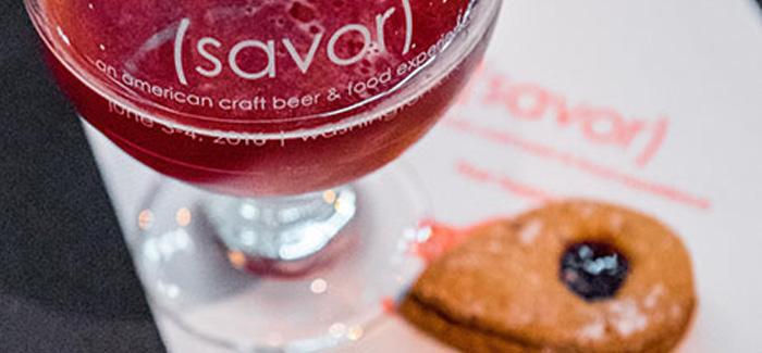 Event Recap | 2016 SAVOR: An American Craft Beer & Food Experience