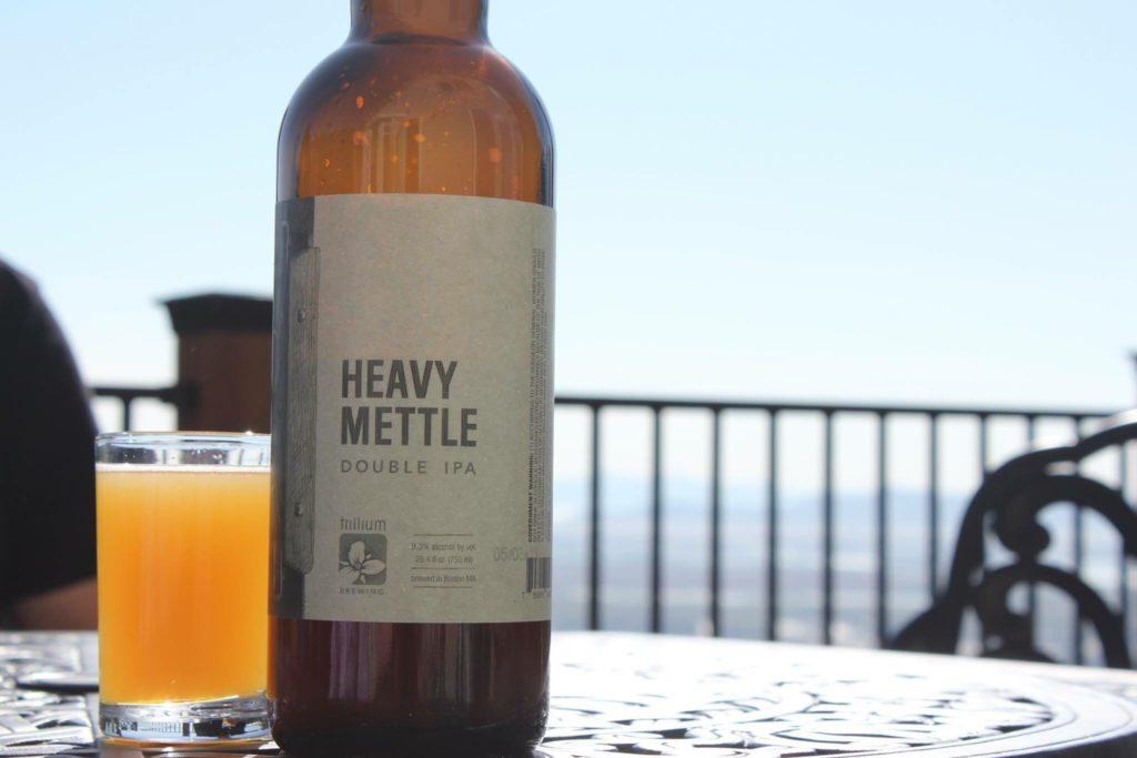 Trillium Brewing - Heavy Mettle
