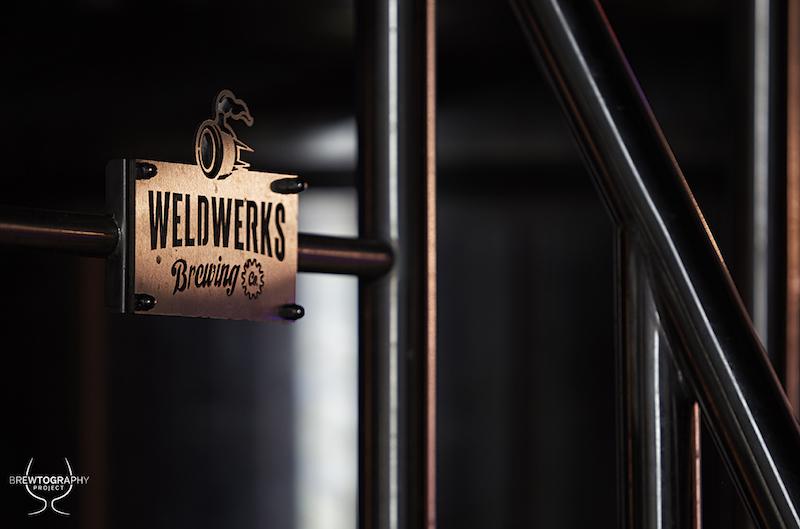 WeldWerks Brew System