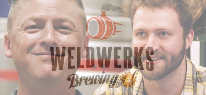 Inside the Tank | WeldWerks Brewing Co.