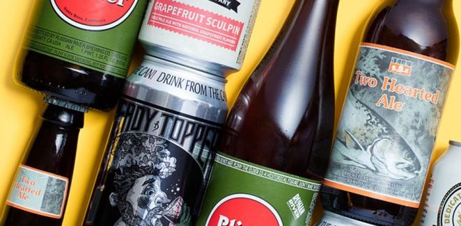 Zymurgy's 2016 Best Beers in America Results