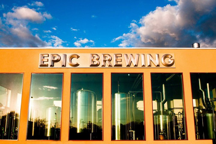 Epic Brewing Expansion to Maryland