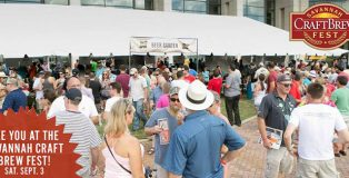 Savannah Craft Brew Fest 9th Annual