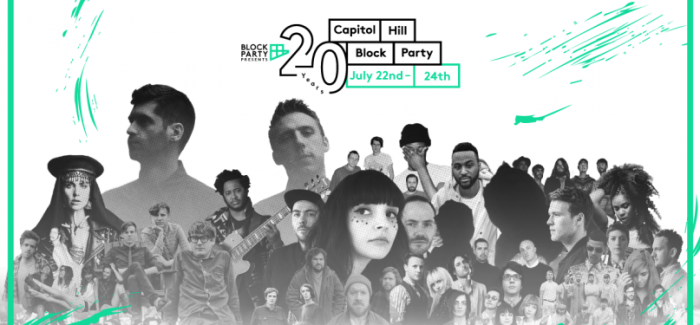 5 Reasons You Need to Buy Capitol Hill Block Party Tickets