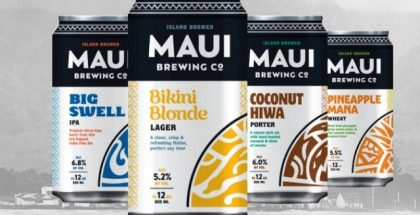 Maui Brewing Co
