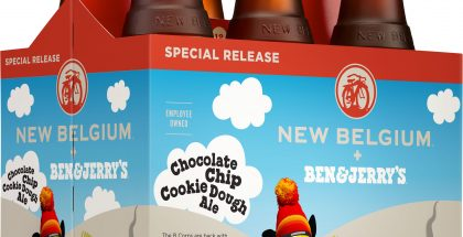 new belgium chocolate chip cookie dough ale