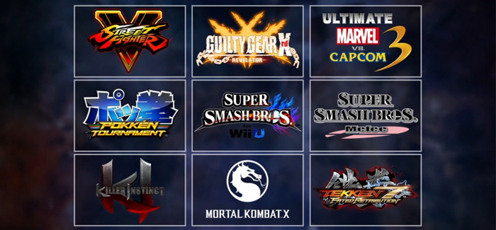 Ultimate 6er | The 2016 Evolution Fighting Game Championship Series