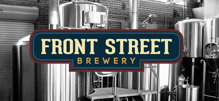 Brewery Showcase | Front Street Brewery