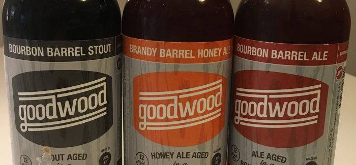 Goodwood Brewing Company expands to Chicagoland area
