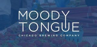 Moody Tongue Tasting Room Taking Shape