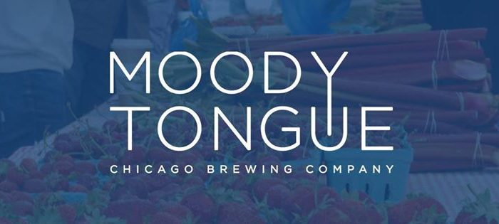 Moody Tongue Tasting Room Taking Shape