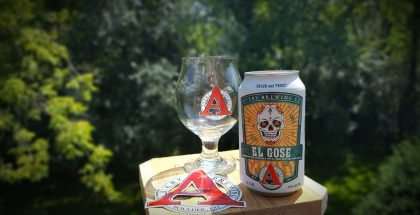 Avery Brewing El Gose