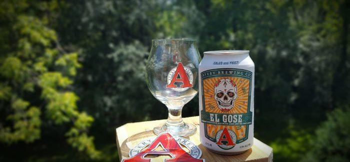 Avery Brewing El Gose