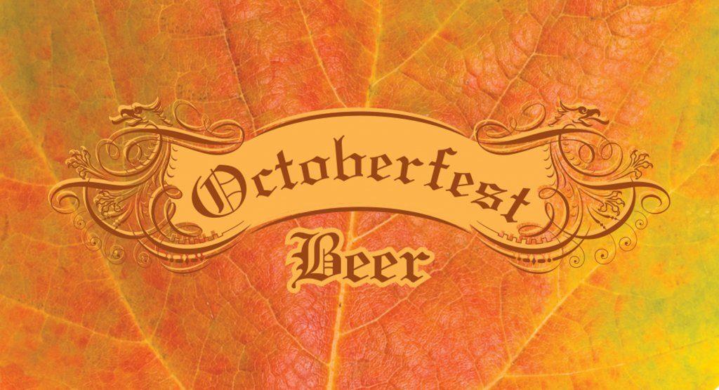 Bell's Octoberfest