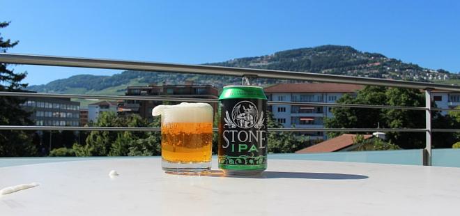Stone Brewing | Stone IPA