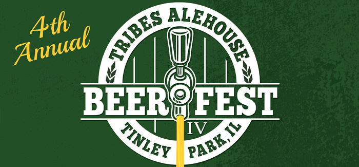 Event Preview | 4th Annual Tribes Beer Fest
