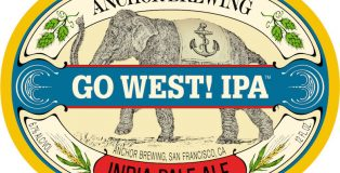 anchor brewing go west! ipa